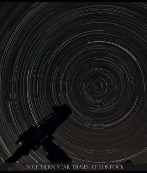 Southern Star Trails at Lostock