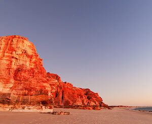 Cape Leveque Twilight Cliffs