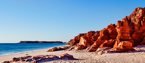 Cape Leveque Rock Formations