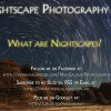 Nightscape Photography 101: What are Nightscapes?