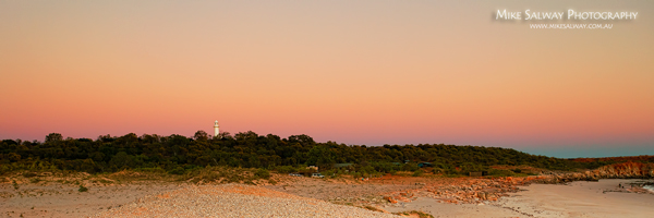 Cape Leveque Lighthouse Sunrise