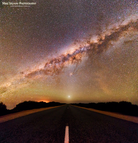 Road to Beyond