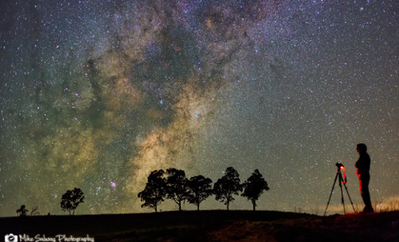 The Nightscape Photographer